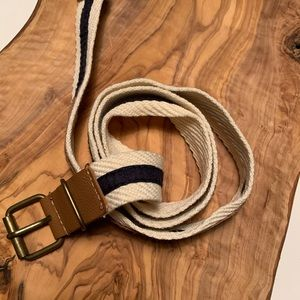 SAILOR BELT